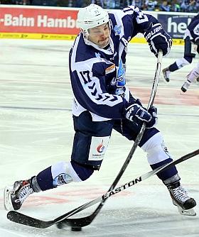 Hamburg Freezers Augsburg Panther Eishockey DEL 2015