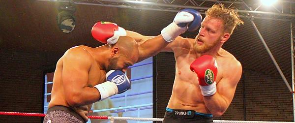 Get in the Ring 2015 Hamburg