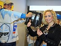 Hamburg Freezers Krefeld Pinguine Eishockey DEL 2015