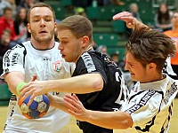 Henstedt Ulzburg Ferndorf Handball 2015