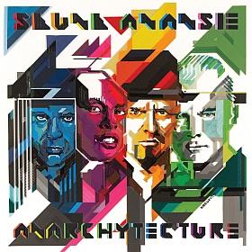 Skunk Anansie Anarchytecture