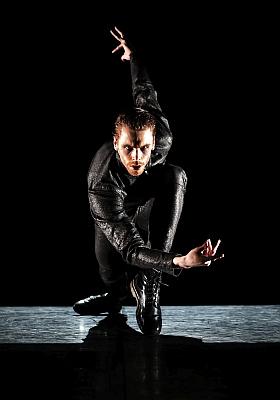 Swan Lake Reloaded 2016 Tchaikovsky Streetdance