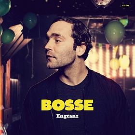 Bosse Engtanz Album 2016
