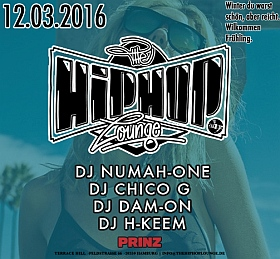 The Hip Hop Lounge Sommer Sehnsucht 2016 Terrace Hill Hamburg