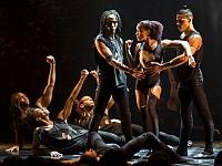 Ballet Revolucion Tanzshow Hamburg 2016