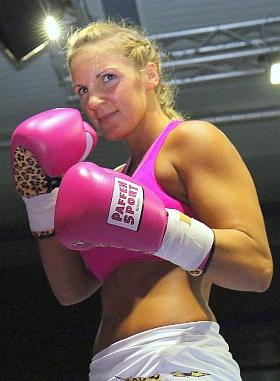 Profi Boxen Fight Night Sporthalle Braamkamp Hamburg 2016
