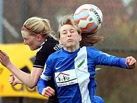 Henstedt Ulzburg Luebars Berlin Fussball 2016