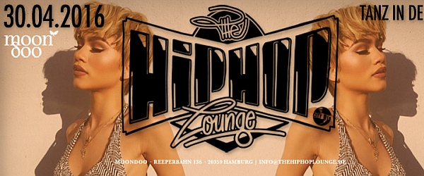 Hip Hop Lounge Moondoo Hamburg 2016
