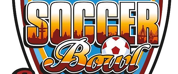 Volvo Kruell Soccer Bowl 2016 Hamburg