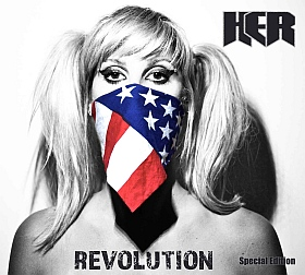 Her Revolution Special Edition