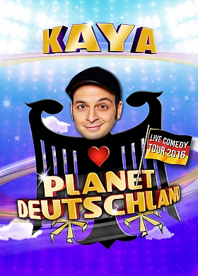 Kaya Yanar Planet Deutschland