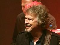 Wolfgang Niedecken BAP Konzert CCH Hamburg 2016