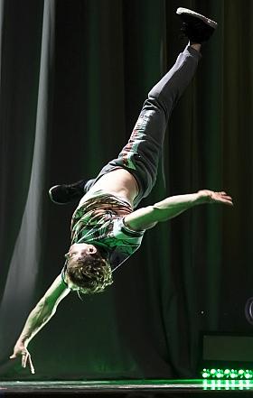 Beethoven The Next Level Dance Show Laeiszhalle Hamburg 2016