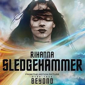Rihanna Sledgehammer Titelsong Star Trek Beyond 2016