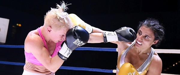 30.07.2016: Susi Kentikian vs. Nevenka Mikulic