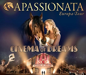 Apassionata Cinema of Dreams 2017