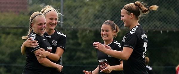 21.08.2016: SV Henstedt-Ulzburg vs. Herforder SV