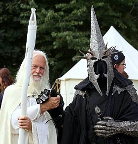 Mittelalterlich Phantasie Spectaculum Mittelalter Festival 2016 Hamburg Öjendorf