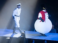 Tabaluga Peter Maffay Musical Hamburg 2016