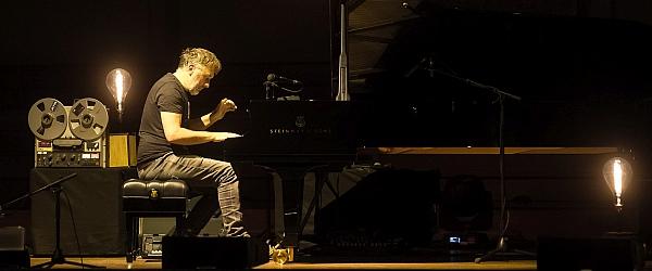 Yann Tiersen Konzert Laeiszhalle Hamburg 2016