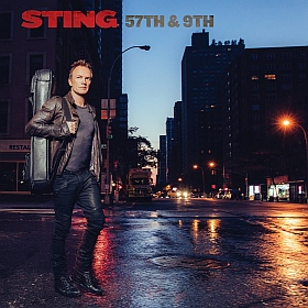 Sting 57th And 9th