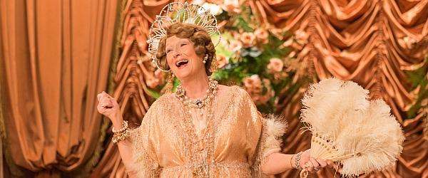 Florence Foster Jenkins Meryl Streep Hugh Grant