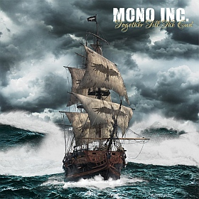 Mono Inc. Together Till The End
