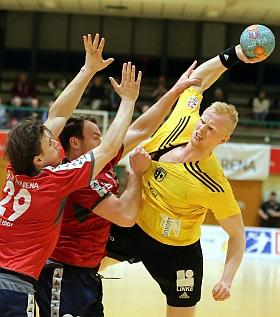 HSG Norderstedt Henstedt Ulzburg TSV Altenholz Handball 2017