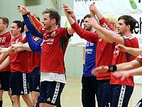 HSG Norderstedt Henstedt Ulzburg VfL Potsdam Handball 2017