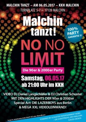 Malchin tanzt 2017 KKH
