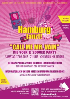 Hamburg tanzt 2017 Fabrik Hamburg Altona