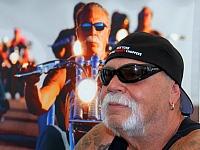 Hamburg Harley Days 2016 Paul Teutul Senior