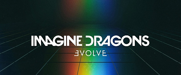 Imagine Dragons Evolve