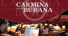 Carmina Burana 2018 Carl Orff Chor Orchester