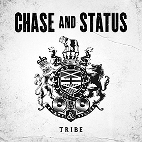 Chase And Status Tribe