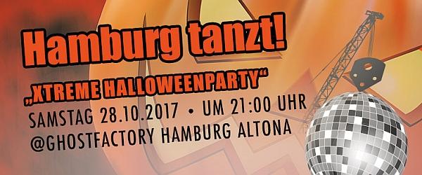 Halloween party hamburg 28