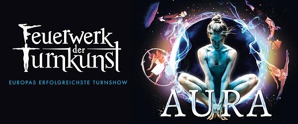 Feuerwerk der Turnkunst Aura 2018