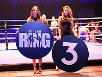 Get in the Ring Hamburg Kickboxen 2017