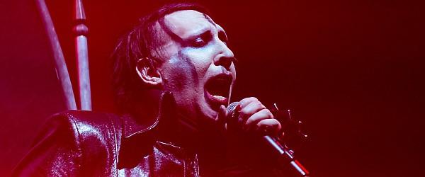 16.11.2017: Marilyn Manson @ Sporthalle Hamburg