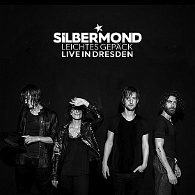 Silbermond Leichtes Gepaeck Live in Dresden