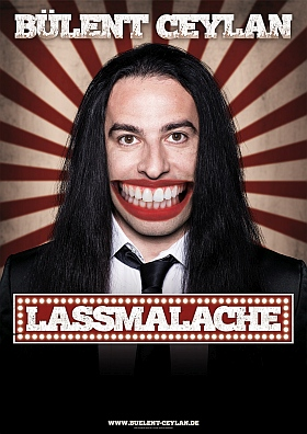 Buelent Ceylan Lassmalache
