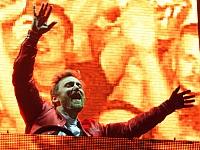 David Guetta Konzert Barclaycard Arena Hamburg 2018