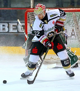 Crocodiles Hamburg Black Dragons Erfurt Eishockey 2018