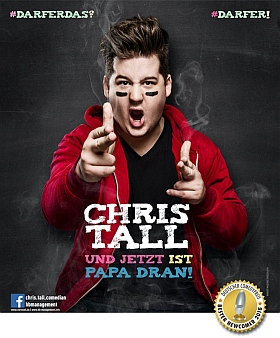 Chris Tall