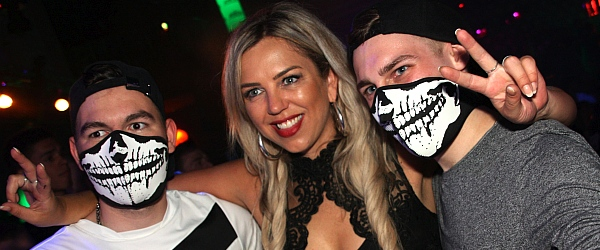DJ Korsakoff Hardcore XXL Atrium Kiel 2018