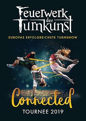 Feuerwerk der Turnkunst Connected 2019