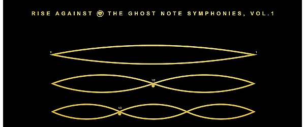 Rise Against The Ghost Note Symphonies