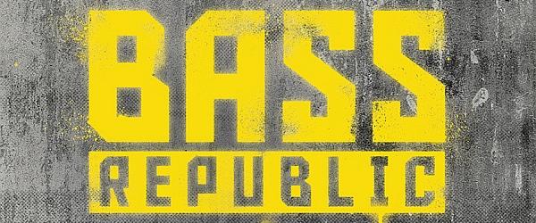 BassRepublic Festival 2018 Maimarkthalle Mannheim