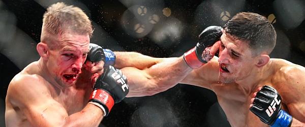 UFC Fight Night 2018 Hamburg MMA Kampfsport