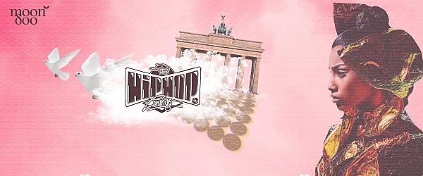 Hip Hop Lounge 2018 Moondoo Hamburg